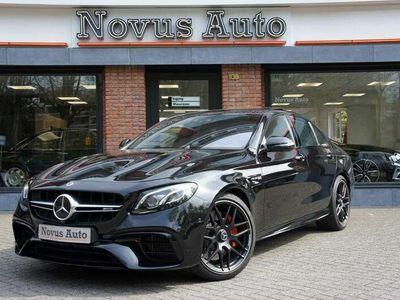 tweedehands Mercedes E63 AMG S 4Matic Premium Plus ,