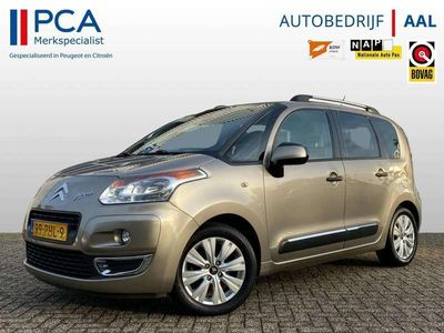 tweedehands Citroën C3 Picasso 1.6 VTi Exclusive - Clima - Cruise - Lage km stand