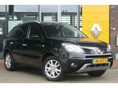 tweedehands Renault Koleos 2.5 170pk Dynamique Pack