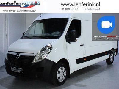 tweedehands Opel Movano 2.3 CDTI BiTurbo 145 pk L3H2 Navi, Achterdeuren 27