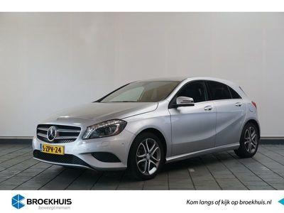 tweedehands Mercedes A180 CDI Lease Edition