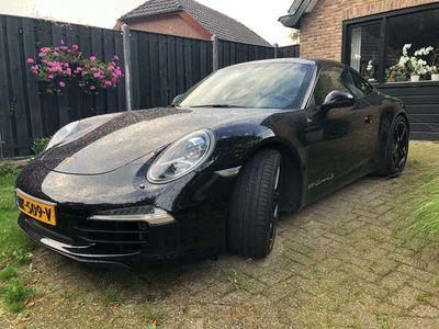 tweedehands Porsche 911 Carrera S 991 3.850