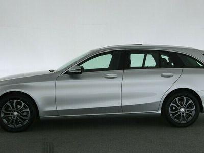 tweedehands Mercedes 180 C-KLASSE EstateBusiness AUT.