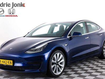 tweedehands Tesla Model 3 Standard RWD Plus 4% Bijtelling Ex BTW 10.940 km!!