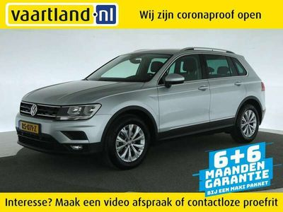 tweedehands VW Tiguan 2.0 TDI Comfortline Business