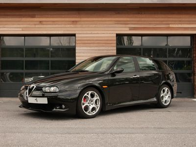 tweedehands Alfa Romeo GTA 156 Sportwagon 3.2 V6Selespeed