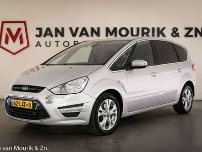 tweedehands Ford S-MAX 2.0 EcoBoost S Edition   XENON   CLIMA   CRUISE  