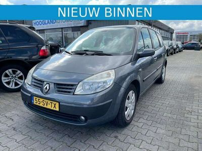 tweedehands Renault Grand Scénic Scenic2.0 16V Expression