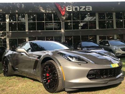 tweedehands Chevrolet Corvette 6.2 Z06 NL-Auto