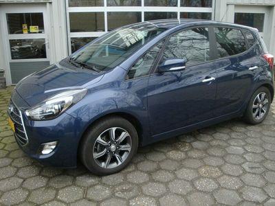 tweedehands Hyundai ix20 1.6i Premium / Automaat/ Trekhaak