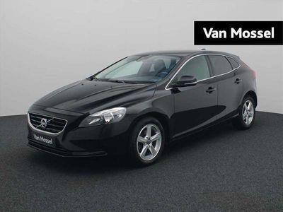 tweedehands Volvo V40 2.0 D2 120PK | Leder | Navi | Airco | PDC | LMV |