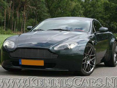 tweedehands Aston Martin Vantage
