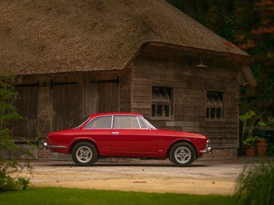 tweedehands Alfa Romeo 2000 GT Junior 1300 |engine