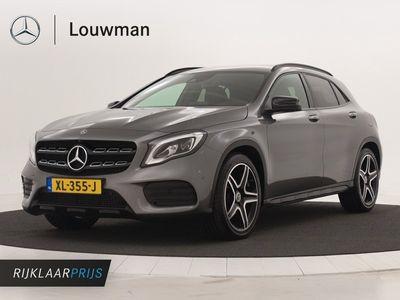 tweedehands Mercedes GLA200 d Premium Plus AMG Line | Nightpakket | Harman Kar