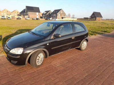 tweedehands Opel Corsa 1.2-16V Rhythm