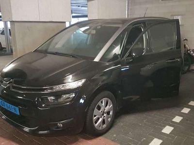 tweedehands Citroën C4 Picasso 1.6 BlueHDi Business