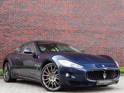 tweedehands Maserati Granturismo 4.7 S