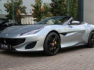 tweedehands Ferrari Portofino 3.9 V8 HELE JBL Carplay Carbon Pack 600 Pk