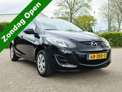 tweedehands Mazda 2 1.3 Cool 5drs, Apk 4-2022! Zondag Open!