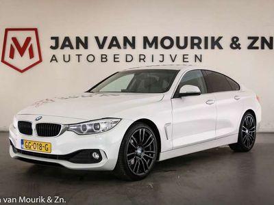 tweedehands BMW 420 Gran Coupé 420i High Executive | AUTOMAAT | XENON