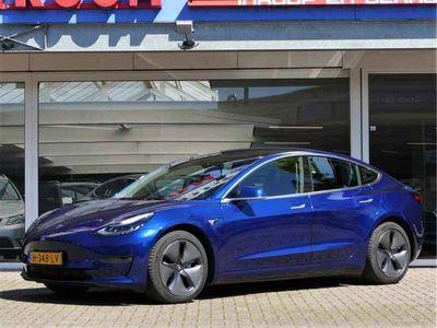 tweedehands Tesla Model 3 Long Range | trekhaak