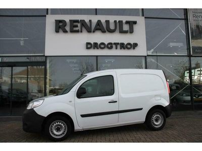 tweedehands Renault Kangoo 90PK-COMFORT-LUXE-NAVI-69DKM-AIRCO-PDC-KEURIG-