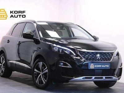 tweedehands Peugeot 3008 1.2 PureTech Allure 130PK | Full-LED | Navi | Assi