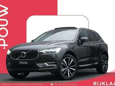 tweedehands Volvo XC60 2.0 T5 250pk AUT AWD Inscription + 20'' LMV + Pano