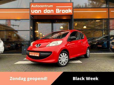 tweedehands Peugeot 107 1.0-12V XS Nieuwe Apk