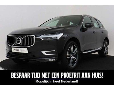 tweedehands Volvo XC60 T5 250PK INSCRIPTION - ADAP.CRUISE KEYLESS NAVI