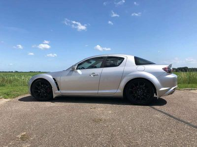 tweedehands Mazda RX8 1.3 Renesis HP
