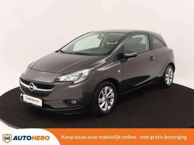tweedehands Opel Corsa 1.4 Drive 90PK MN23627 | Airco | Cruise | Climate