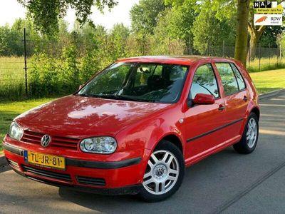 tweedehands VW Golf 1.6 Trendline