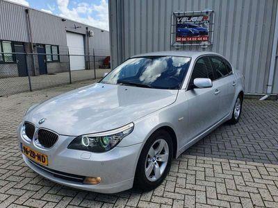 tweedehands BMW 525 525 i Business Line Mooie en goed onderhouden 5