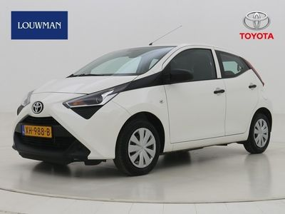 tweedehands Toyota Aygo 1.0 VVT-i x-fun | Facelift Model | Airco |