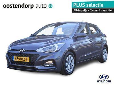 tweedehands Hyundai i20 1.0 T-GDI Comfort