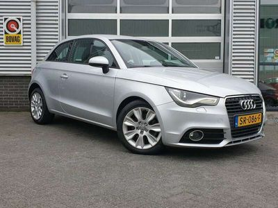 tweedehands Audi A1 1.4 TFSI Attraction** Automaat**Navigatie**Lm Velg