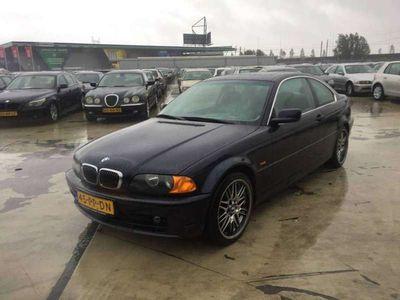 tweedehands BMW 323 Ci Executive