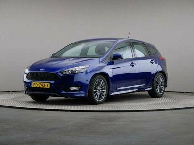 tweedehands Ford Focus 1.5 ST-Line, Navigatie