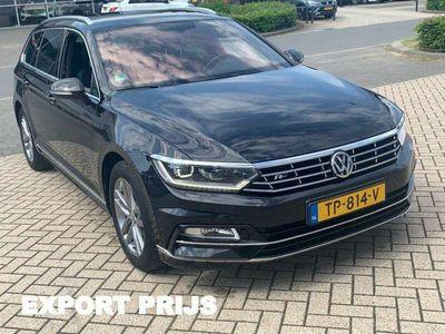 tweedehands VW Passat Variant 2.0 TDI Highline Business R AUT. *XENON+LEDER+NAVI
