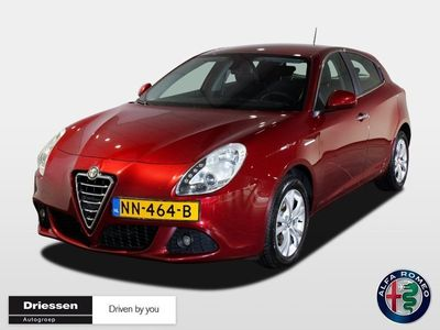 tweedehands Alfa Romeo Giulietta 1.6 JTDm Progression