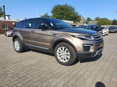 tweedehands Land Rover Range Rover evoque 2.0 TD4 Urban Series SE Dynamic 4WD AUT. *XENON+LEDER+PANO+NAVI+PDC+ECC+CRUISE*