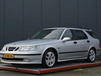 tweedehands Saab 9-5 Estate 2.0t Vector lpg g3