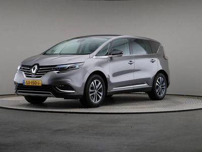 tweedehands Renault Espace 1.8 TCe 224pk Intens 7p. LED, Navigatie, Panoramadak, Trekhaak