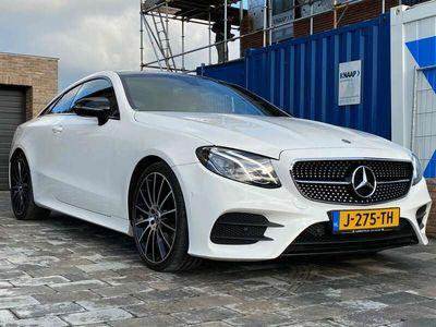 tweedehands Mercedes E200 200 Premium Plus