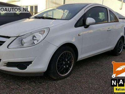 tweedehands Opel Corsa 1.3 CDTi 75pk ecoFLEX Essentia