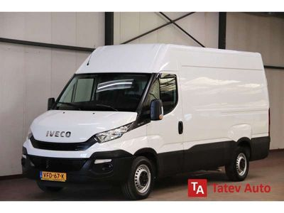 tweedehands Iveco Daily 35S14 L2H2 3500KG TREKVERMOGEN AIRCO CRUISE CONTRO