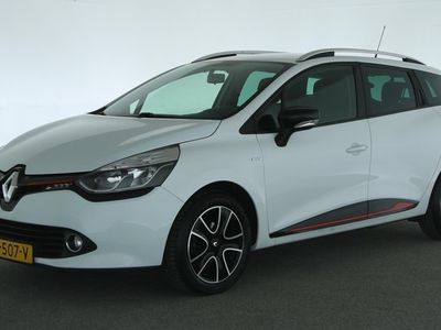 tweedehands Renault Clio ESTATE 1.5 dCi Night&day