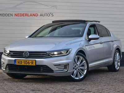 tweedehands VW Passat 1.4 TSI PHEV GTE Highline