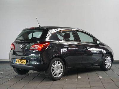 tweedehands Opel Corsa 1.0 Turbo Edition
